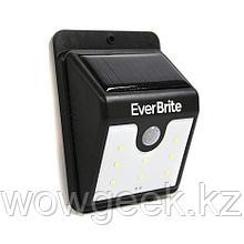 Фонарь с датчиком движения EverBrite