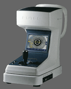 Авторефрактометр Potec PRK-6000