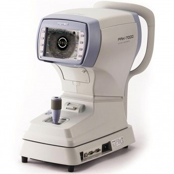 Авторефрактокератометр POTEC PRK-7000