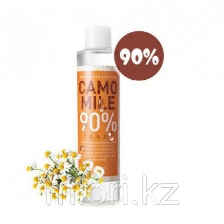 Mizon Camomile 90% Toner Ромашковый тонер