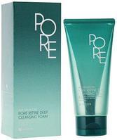 Mizon Pore Refine Cleansing Пенка для широких пор