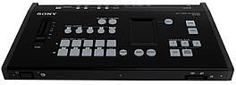 Видеомикшер Sony MCX-500 со встроенным рекордером на карту памяти SD