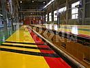 Производственные полы для цеха, фото 2