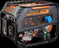 Генератор бензиновый FIRMAN RD7910Е с транспортным комплектом