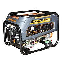 Генератор бензиновый FIRMAN RD9910Е  с транспортным комплектом