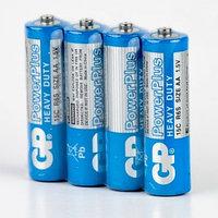 Батарейка GP AA Power Plus R6