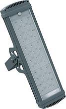 Взрывозащищенный светодиодный светильник LL-ДБС-45-0111-65-EX/INDUSTRY.EX 45 1*36