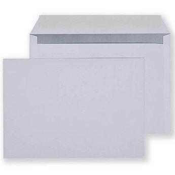 Конверты С-5 162*229, белый 80гр,окно 45*90,отрыв.лента,тангир,клапан по длинной стороне