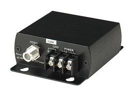 SP001VP - Устройство грозозащиты цепей видео, питания и данных.