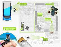 Разработка, проектирование систем видеонаблюдения