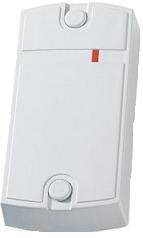 Matrix-IIК  Бесконтактный считыватель карт доступа со встроенным контроллером.