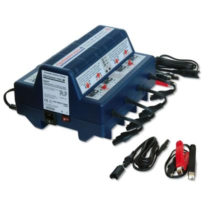 Зарядное устройство ™OptiMate PRO 8 TS44 (8x1A - 6/12V)
