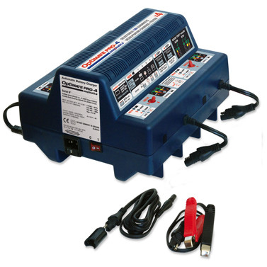Зарядное устройство ™OptiMate PRO 4 TS52 (4x4A - 12V)