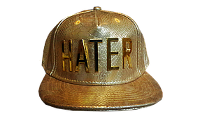 Кепка Hater