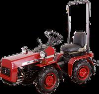 Трактор Беларус 132Н-01
