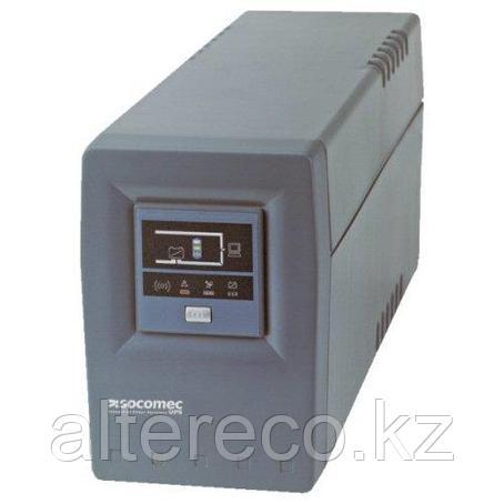 Источник бесперебойного питания (ИБП - UPPS) Socomec NETYS PE 600, фото 2