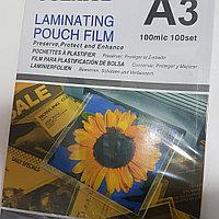 Пленка для ламинирования А-3 100мк