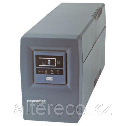 Источник бесперебойного питания (ИБП - UPPS) Socomec NETYS PE 800