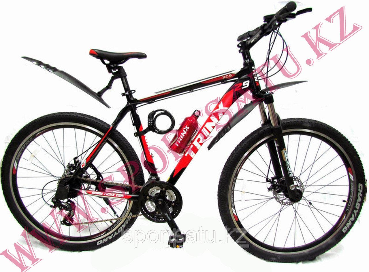 Велосипед TRINX XC5 21
