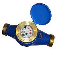 Домовые счетчики для х/в воды СВХДИ/СВГДИ Миномесс М с импульсным датчиком, с присоединением