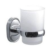 Настенный стаканчик для зубных щеток