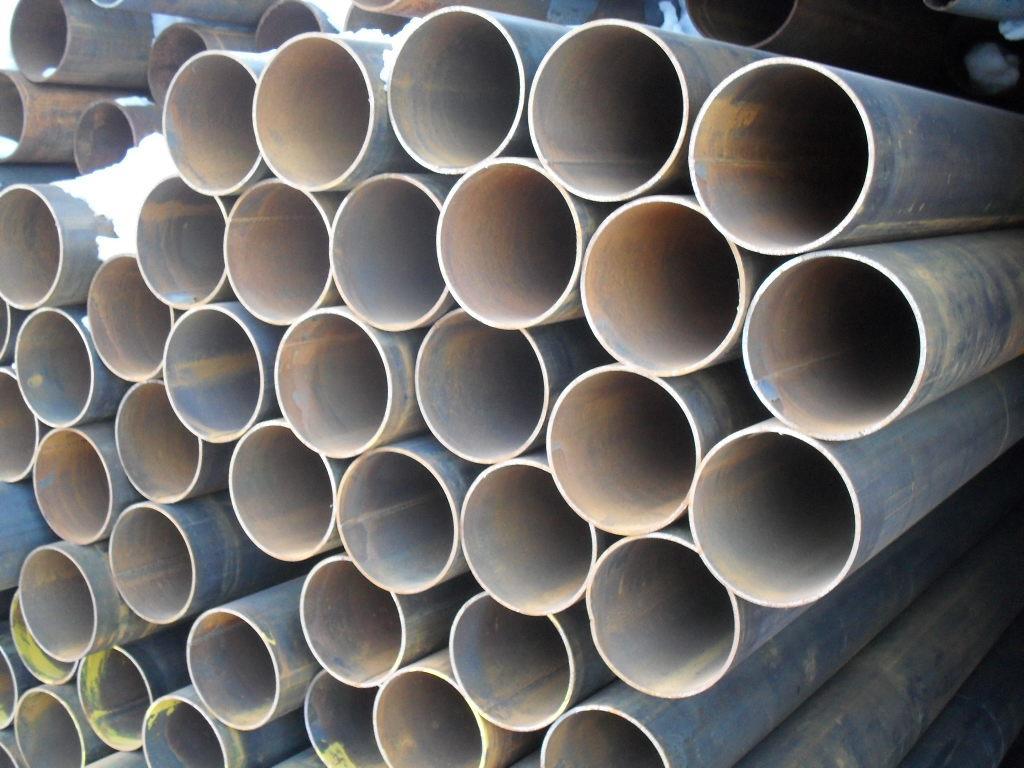 Труба стальная электросварная ГОСТ107-05
