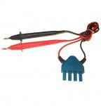 Специальный кабель с четырехконтактным разъемом 2,5 кВ - для MIC-2500