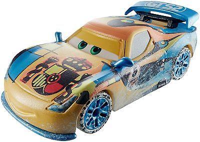 "Cars / Тачки ""Ice Racers"" Мигель Камино"