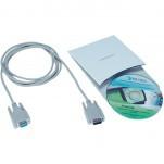 A1056 - ПО TeraLink с интерфейсным кабелем RS-232