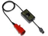 A1111 - трехфазный адаптер с переключателем