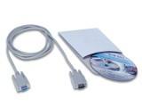 A1073 - ПО CE-Link с интерфейсным кабелем RS-232