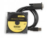 Fluke 884X-USB - кабельный адаптер USB/RS-232