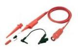 Fluke VPS212-R - 10:1 пробник напряжения, красный, 200 МГц, 2.5 м, для приборов серии 190