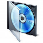 СОД - диск CD-R универсальный