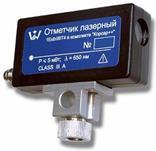 Балансировка в собственных опорах и приспособления для балансировки - лазерный отметчик и стойка для крепления отметчика