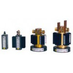 Fluke Norma 30A shunt - триаксиальный шунт для токов до 30 А
