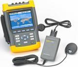 Fluke GPS430 - модуль синхронизации времени