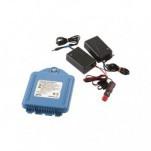 """Аккумуляторы + З.У.(220В+12В """"прикуриватель"""") для локатора для приборов Radiodetection - аксессуар"""