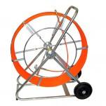 Гибкий стержень на барабане для проталкивания зонда FlexRod, длина 60м для приборов Radiodetection - аксессуар