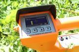 Козырек антибликовый - для комплектов Поиск-410 Мастер с OLED дисплеем