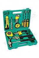 Набор инструментов из 15 предметов в кейсе