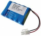 РАПМ.436244.005 - аккумулятор 5H-AA2000B