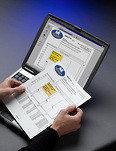 Fluke View Forms - программа  и кабель для подключения к компьютеру