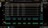 SD-DS2000A - опция декодирования RS232, SPI, I2C для DS2000A