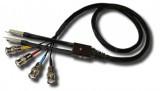 УП-4 - устройство присоединительное для SMD компонентов (пинцет)