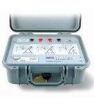 IMP57 - устройство для прецизионных измерений сопротивления линии