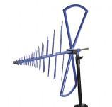 АКИП-9808/1 - логопериодическая и биконическая антенна (для ЭМИ/ЭМС измерений)