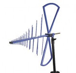 АКИП-9808/2 - логопериодическая и биконическая антенна (для ЭМИ/ЭМС измерений)