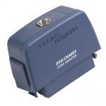 Fluke DSX-CHA003 - адаптер DSX для коаксиального кабеля