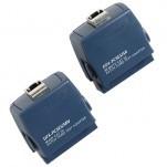 Fluke DTX-PC5ES - набор адаптеров для тестирования коммутационных шнуров CAT 5E